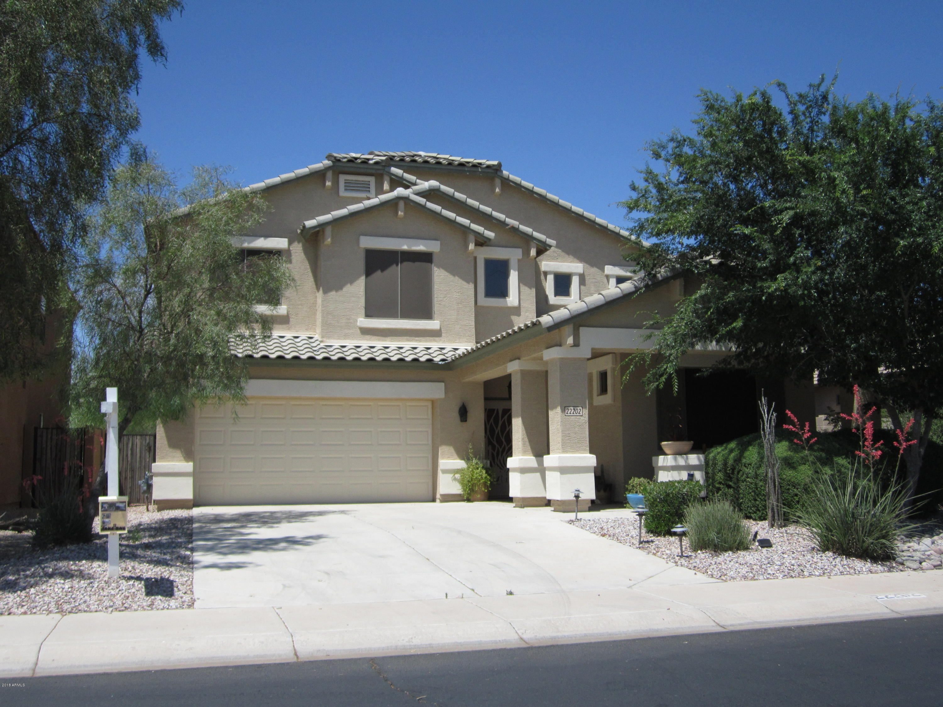 Maricopa Two Levels built 2004
