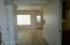 Vaulted Front Entry Foyer