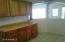 Extra Cabinets and Counterspace