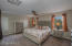 What a grand Master Bedroom!!