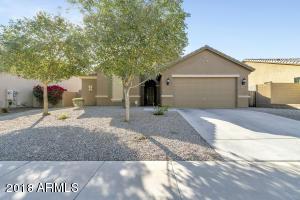 18429 W Turquoise Avenue, Waddell, AZ 85355