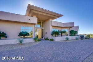 10821 E TROON NORTH Drive, Scottsdale, AZ 85262