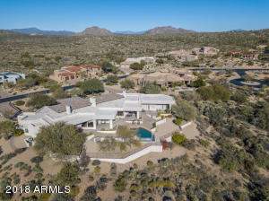 Property for sale at 10821 E Troon North Drive, Scottsdale,  Arizona 85262