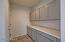 Cabinets for Drop Zone by Garage Door