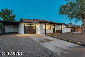 8638 E Edgemont Avenue, Scottsdale, AZ 85257
