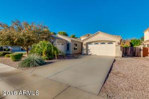1236 E CLARK Drive, Gilbert, AZ 85297