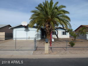 546 W 21ST Avenue, Apache Junction, AZ 85120