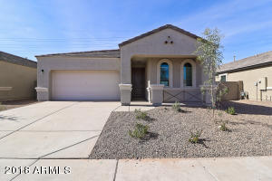 19750 N TAMMY Street, Maricopa, AZ 85138