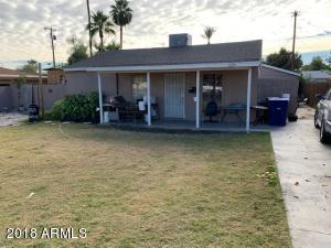 529 W DETROIT Street, Chandler, AZ 85225