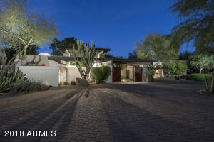 6440 E MAVERICK Road, Paradise Valley, AZ 85253