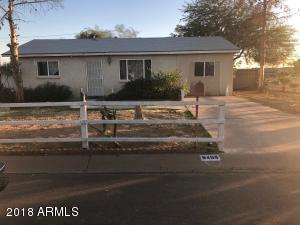 6405 E ARBOR Avenue, Mesa, AZ 85206