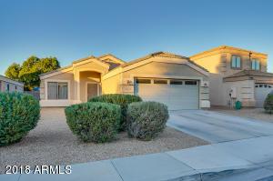11808 W BANFF Lane, El Mirage, AZ 85335