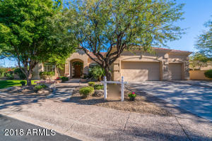 11757 E ARABIAN PARK Drive, Scottsdale, AZ 85259