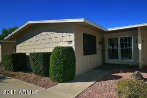 17623 N 104TH Avenue, Sun City, AZ 85373
