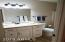 Secondary Master/Guest Bath