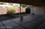 Private Courtyard/Covered Patio/Storage