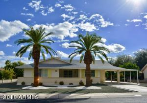 10343 W RODGERS Circle, Sun City, AZ 85351
