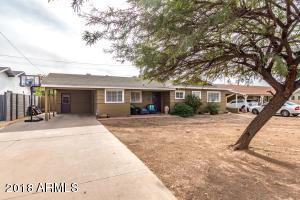 5419 E VERDE Lane, Phoenix, AZ 85018