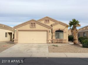 12546 W MANDALAY Lane, El Mirage, AZ 85335
