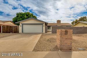 609 E LODGE Drive, Tempe, AZ 85283
