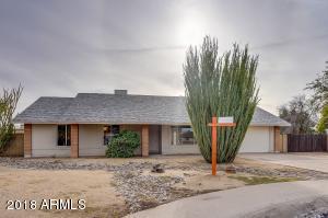 4411 W CALAVAR Road, Glendale, AZ 85306