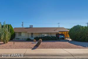 5731 E COVINA Road, Mesa, AZ 85205