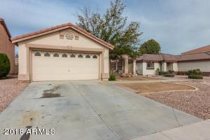8034 W CARON Drive, Peoria, AZ 85345