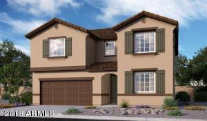 1673 S SPARTAN Street, Gilbert, AZ 85233