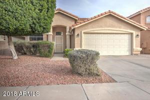 2842 W Gail Drive, Chandler, AZ 85224