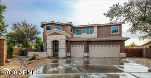 18501 W ONYX Court, Waddell, AZ 85355