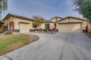 18933 N FALCON Lane, Maricopa, AZ 85138