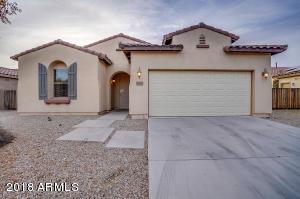 1755 N HESTER Trail, Casa Grande, AZ 85122