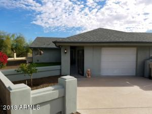 14219 N HAWTHORN Court, A, Fountain Hills, AZ 85268