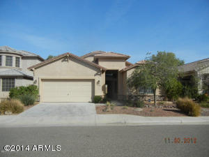 3595 S 256TH Avenue, Buckeye, AZ 85326