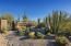 Gated entry to the boutique community of Ocotillo Ridge Estates which offers large lots and just minutes from the shops and restaurants of Carefree and Cave Creek.