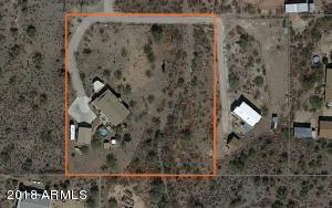 48016 N 24 Lane, New River, AZ 85087