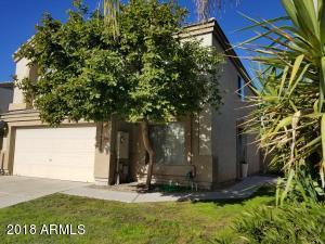 12830 W CROCUS Drive, El Mirage, AZ 85335