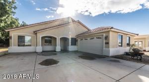 10214 S 279 Avenue, Buckeye, AZ 85326