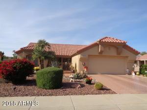 22510 N HOMESTEAD Lane, Sun City West, AZ 85375