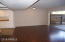 Living Room/Kitchen entrance/Patio