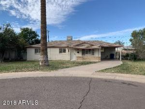 1710 S Parkside Drive, Tempe, AZ 85281