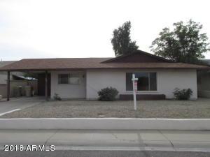 5413 W CARIBBEAN Lane, Glendale, AZ 85306