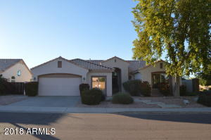 2640 S YUCCA Street, Chandler, AZ 85248