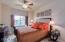 2nd/Guest Bedroom