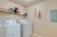 Large Laundry room