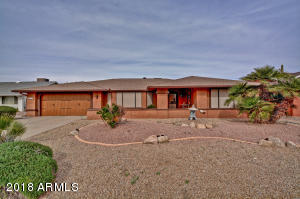 12410 W MORNING DOVE Drive, Sun City West, AZ 85375