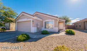 12481 W Via Camille Road, El Mirage, AZ 85335