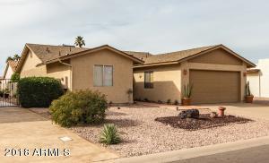 26410 S SEDONA Drive, Sun Lakes, AZ 85248