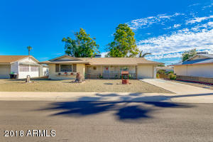 11845 N 107TH Avenue, Sun City, AZ 85351