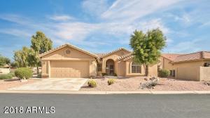 23833 S STONEY PATH Drive, Sun Lakes, AZ 85248